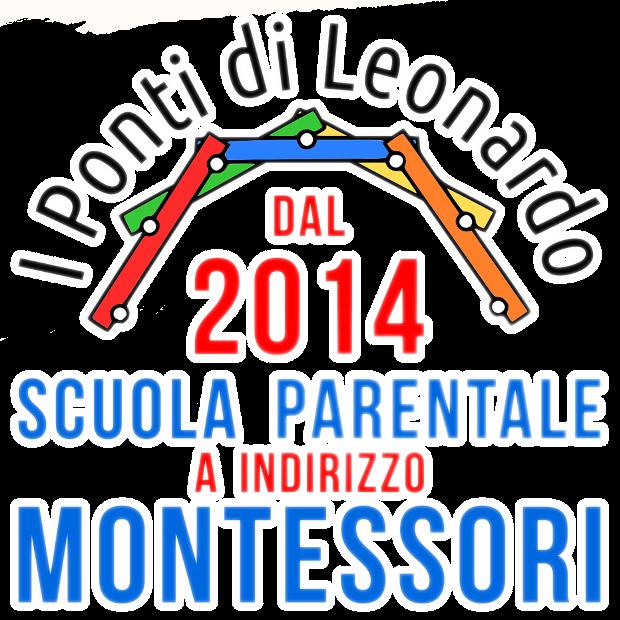 Scuola Montessori I Ponti Di Leonardo dal 2014